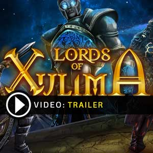Buy Lords of Xulima CD Key Compare Prices