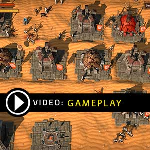 Lornsword Winter Chronicle Gameplay Video