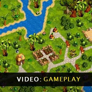Lost Artifacts Gameplay Video