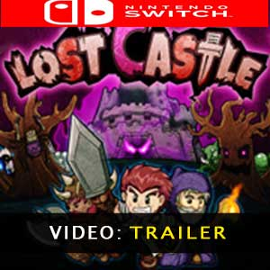 Lost Castle Nintendo Switch Prices Digital or Box Edition