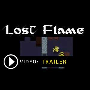 Buy Lost Flame CD Key Compare Prices