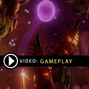 LOST ORBIT Terminal Velocity Gameplay Video
