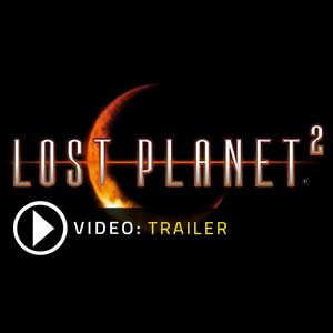 Buy Lost Planet 2 CD Key Compare Prices