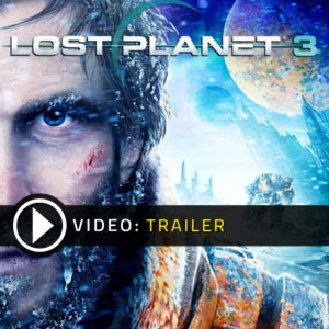 Buy Lost Planet 3 CD Key Compare Prices