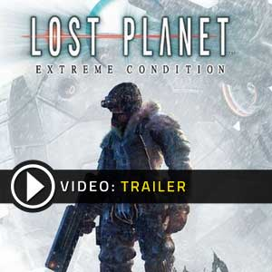 Buy Lost Planet Extreme Condition Colonies Edition CD Key Compare Prices