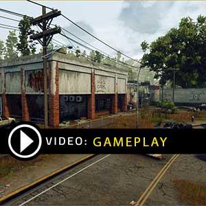 Lost Region Gameplay Video