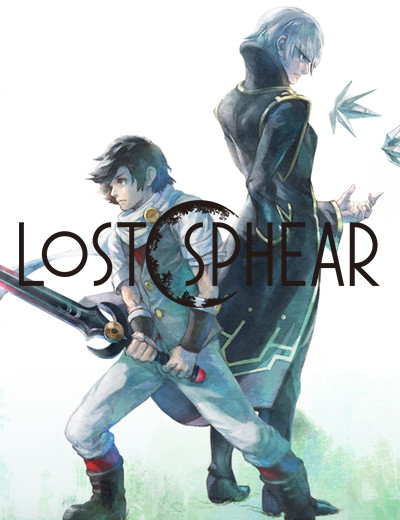 Square Enix wants You to Sample Lost Sphear's Music