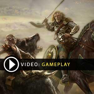 LOTRO Riders of Rohan Gameplay Video