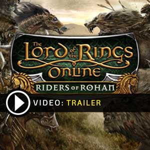 Buy LOTRO Riders of Rohan CD Key Compare Prices