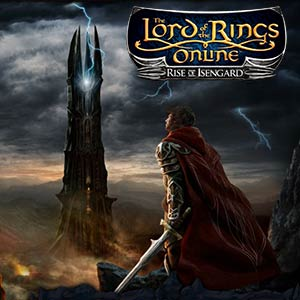LOTR Online Rise Of Isengard