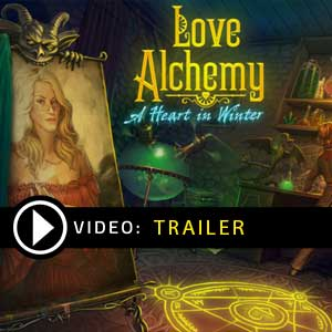 Buy Love Alchemy A Heart In Winter CD Key Compare Prices