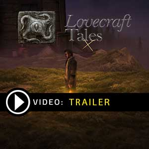 Buy Lovecraft Tales CD Key Compare Prices
