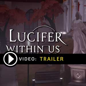 Buy Lucifer Within Us CD Key Compare Prices