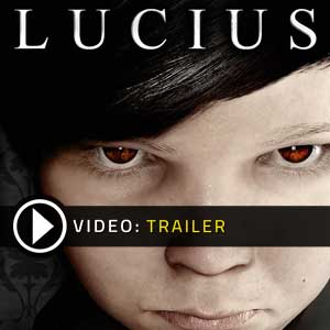 Buy Lucius CD Key Compare Prices