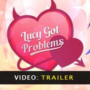 Lucy Got Problems Trailer Video