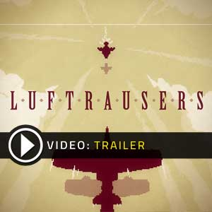 Buy LUFTRAUSERS CD Key Compare Prices