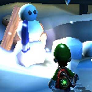 Luigis Mansion 2 Dark Moon Nintendo 3DS