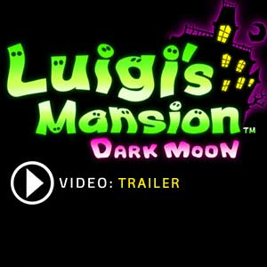Luigis Mansion 2 Dark Moon Nintendo 3DS Prices Digital or Physical Edition