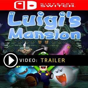 Luigi's Mansion 3 Nintendo Switch Prices Digital or Box Edition