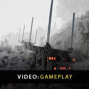 Lumberjack Simulator Gameplay Video