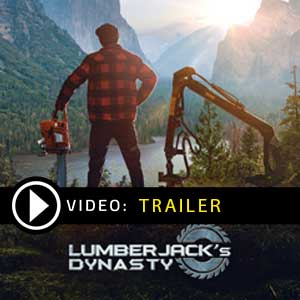 Buy Lumberjack's Dynasty CD Key Compare Prices