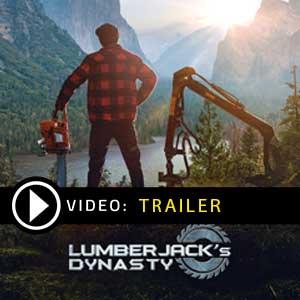 Buy Lumberjack