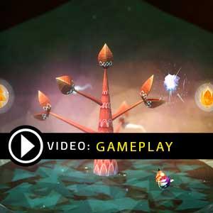 Luna PS4 Gameplay Video