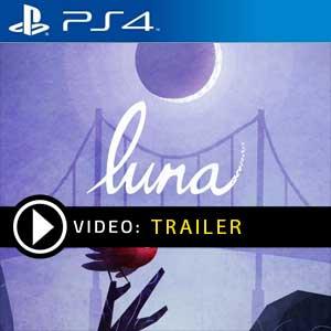 Luna PS4 Prices Digital or Box Edition