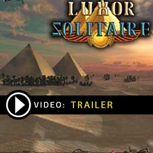 Buy Luxor Solitaire CD Key Compare Prices