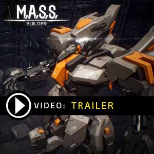 Buy M.A.S.S. Builder CD Key Compare Prices