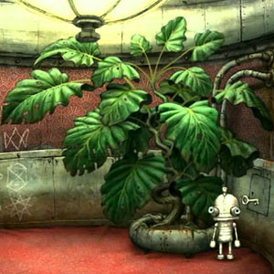 Machinarium - Gameplay