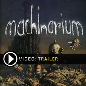 Buy Machinarium CD Key Compare Prices