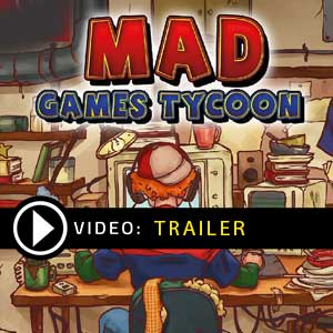 Buy Mad Games Tycoon CD Key Compare Prices