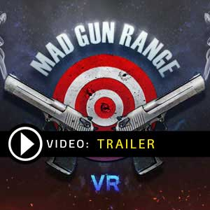 Buy Mad Gun Range VR Simulator CD Key Compare Prices