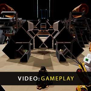 Mad Machines Gameplay Video