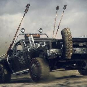 Mad Max - Magnum Opus