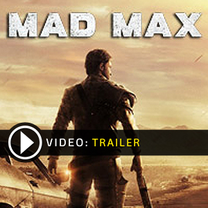 Buy Mad Max CD Key Compare Prices