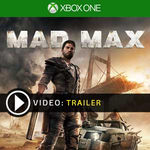 Mad Max Xbox One Prices Digital or Physical Edition