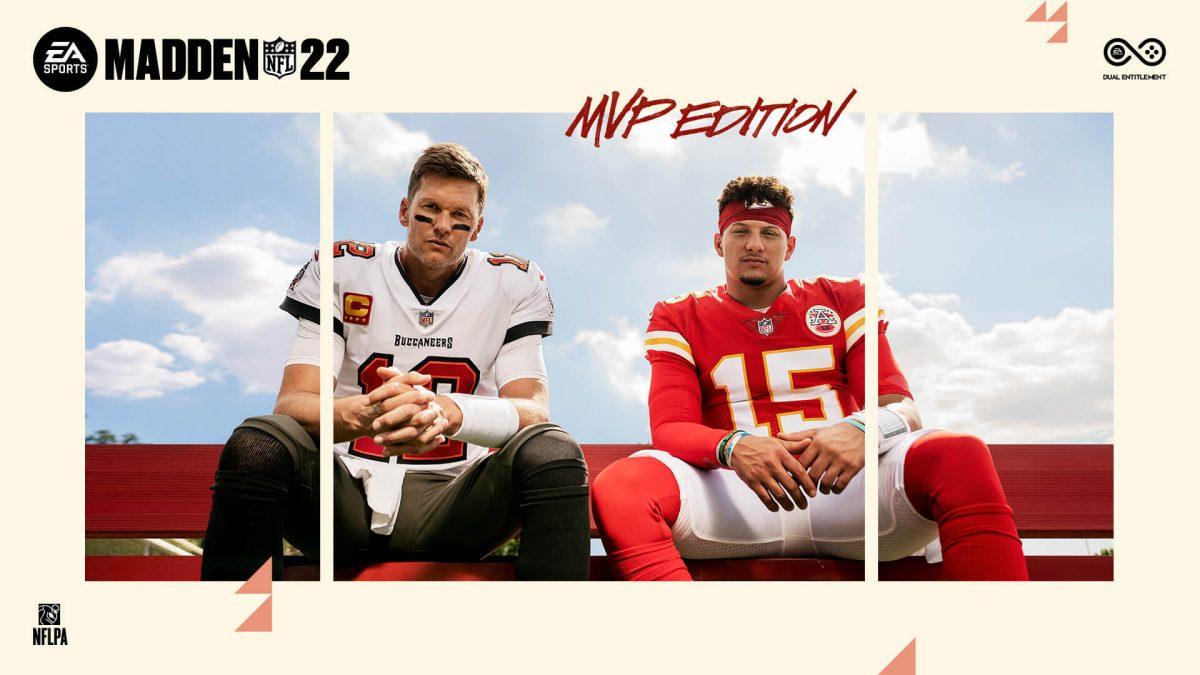Purchase Madden NFL 22 MVP Edition Cd Key online