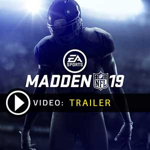 Buy Madden NFL 19 CD Key Compare Prices