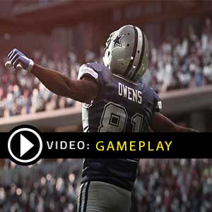 Madden NFL 19 Xbox One Gameplay Video