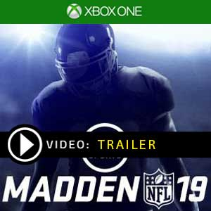 Madden NFL 19 Xbox One Prices Digital or Box Edition