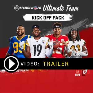 Buy Madden NFL 20 Ultimate Team Kickoff Pack CD KEY Compare Prices