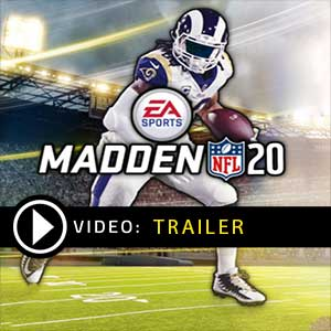 Buy Madden NFL 20 CD KEY Compare Prices