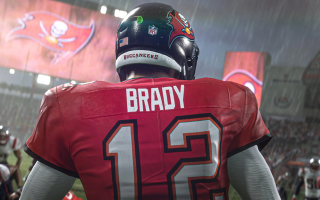 Madden NFL 21 CD Key Compare Prices