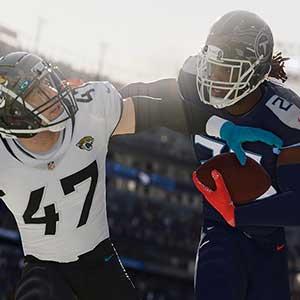 Madden NFL 22 - Sportsmanship