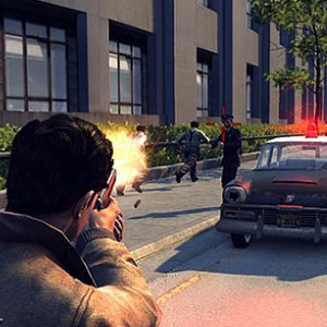 Mafia 2 Assault