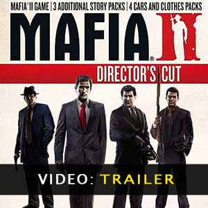 Buy Mafia 2 Directors Cut CD Key Compare Prices