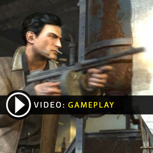 Mafia 2 Gameplay Video