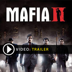 Buy Mafia 2 CD Key Compare Prices